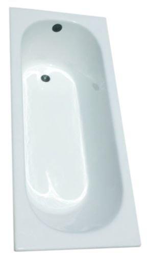 Ванна Artex Cont чугунная 140х70