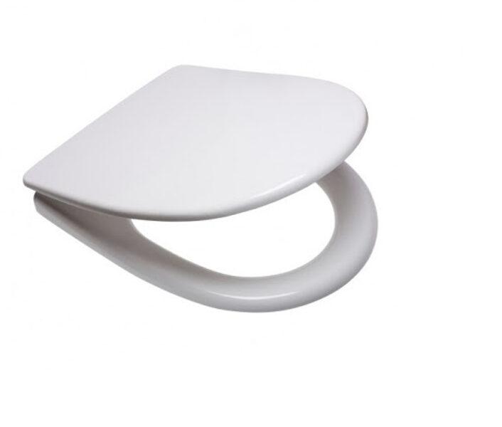 Сиденье-крышка для унитаза Cersanit EKO 2000 микролифт