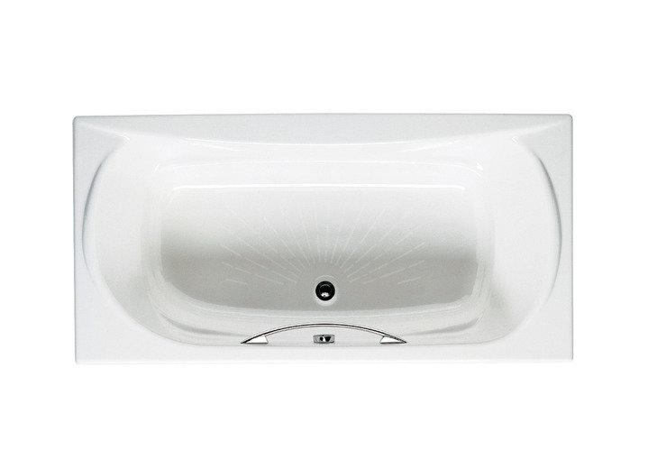 Ванна Roca чугунная Akira 170х85
